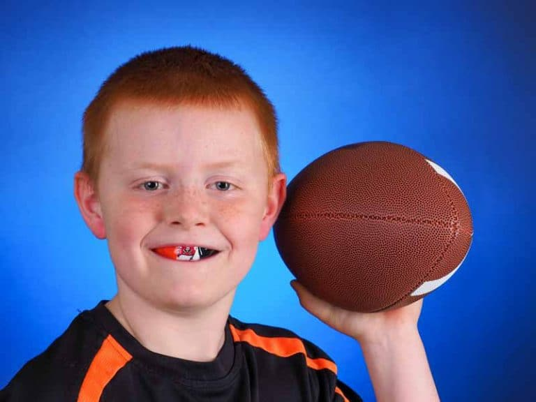 Pride Dental of Bowie - Mouth-Guards